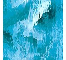 AZUL CIELO WATERGLASS 20X28 CM