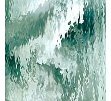 VERDE MAR WATERGLASS 20X28 CM