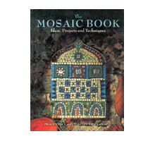 NF THE MOSAIC BOOK