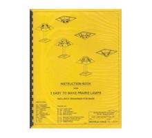 NFD THREE EASY PRAIRIE LAMPS