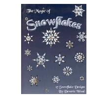 NF MAGIC OF SNOWFLAKES