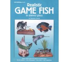 REALISTIC GAME FISH