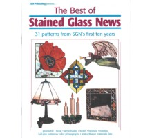 BEST OF STAINED GLASS NEWS