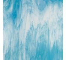 AZUL CIELO CON BLANCO NUBE WISSMACH 23,5X27,5 CM