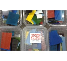Kit Recortes Flosing Color 300g
