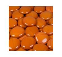 Nugget Naranja Opal Grande 100 Grs