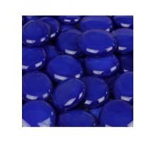 Nugget Azul Oscuro Opal Grande 100 Grs