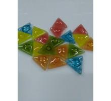 Teselas Triangulos De 60º De 20 Mm X 20 Unid