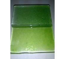 Esmalte P/float Verde Pradera C/burb (100gr