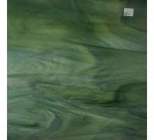 Verde Oliva Con Blanco Nube Promocion 20x30 Cm