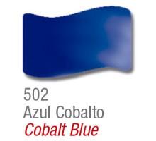 Barniz Vitral Acrilex Azul Cobalto X 37ml