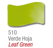 Barniz Vitral Acrilex Verde Hoja X 37ml