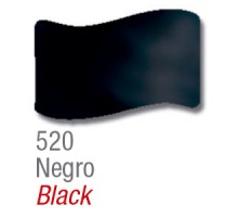 Barniz Vitral Acrilex Negro X 37ml