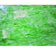 Verde Claro Con Blanco Nube Oferta 25 X 30 Cm