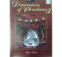 Dimensions Of Chritsmas 3