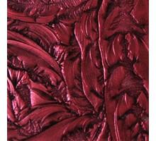 Rojo Glue Chip Espejado 20 X 30 Cm