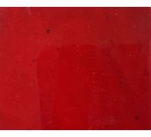 Rojo Cereza Liso Prisma 19,5 X 24 Cm