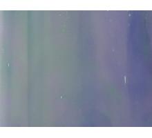 Celeste Iridiscente Prisma  19,5 X 24 Cm