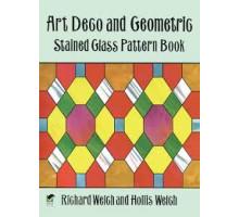 Art Deco And Geometric