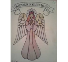 Keepsakes In Stained Glass