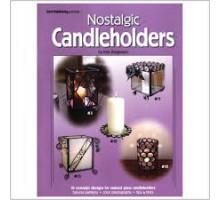 Nostalgic Candleholders (portavelas)