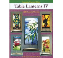 Table Lanterns Iv (pantallas De Mesa Iv)