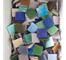 Venecitas Colores Surtidos En Bolsa X Kg.