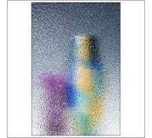 Transparente Cristal 20x30 Cm